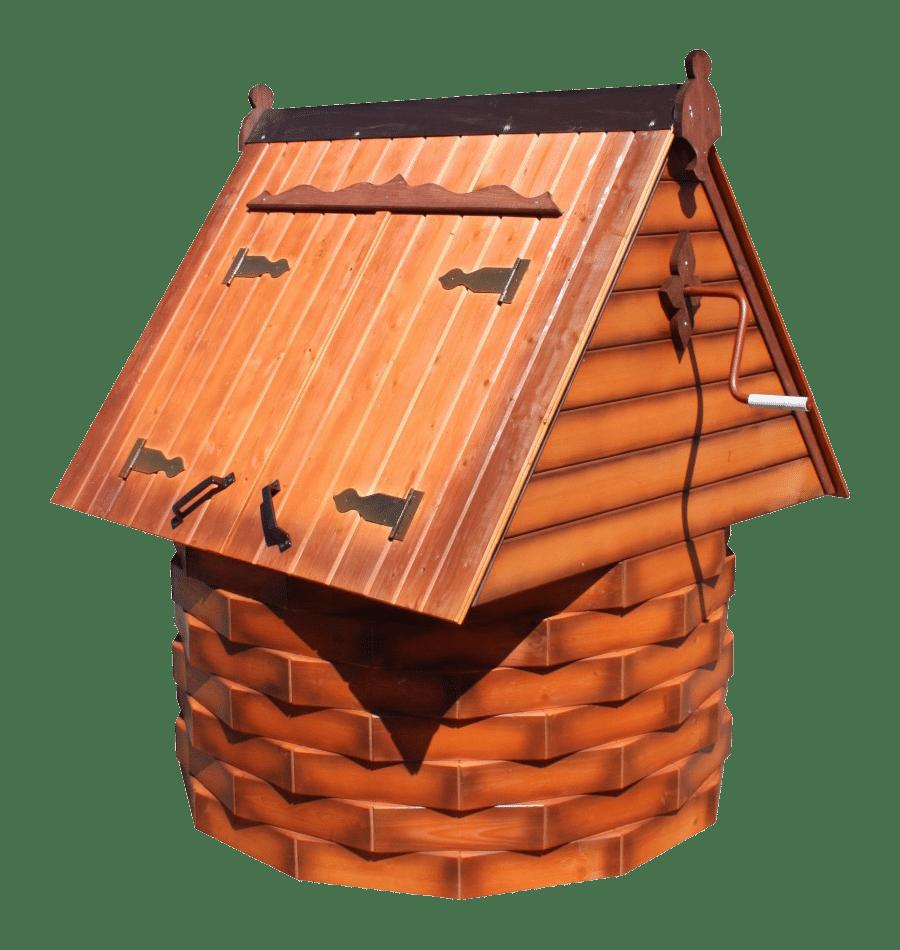 Купить домик для колодца в Наро-Фоминске