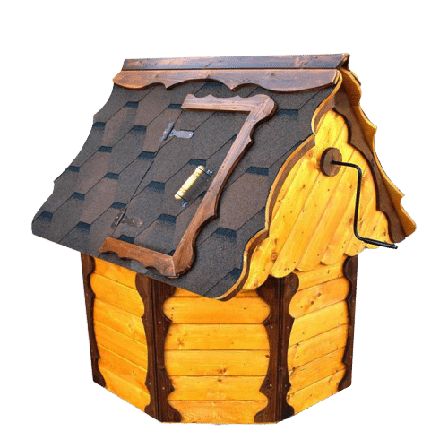 Недорогие домики для колодца в Наро-Фоминске