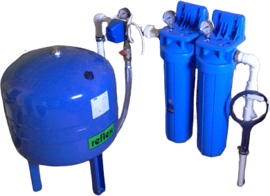 Особенности водоснабжения в Наро-Фоминске