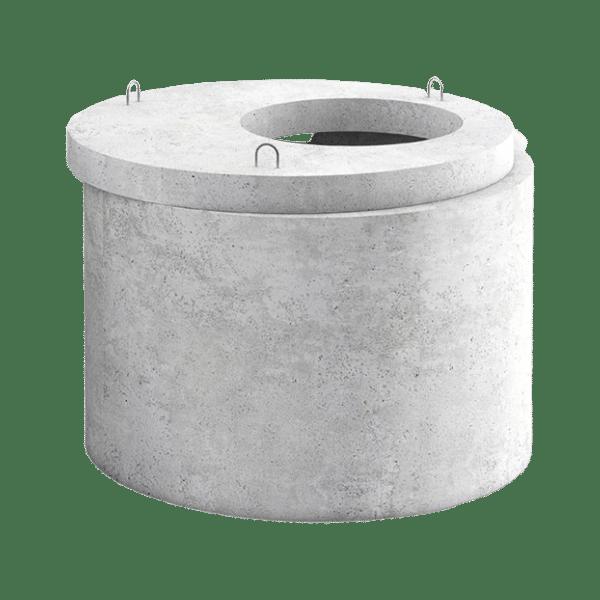 Септик из колец в Наро-Фоминске
